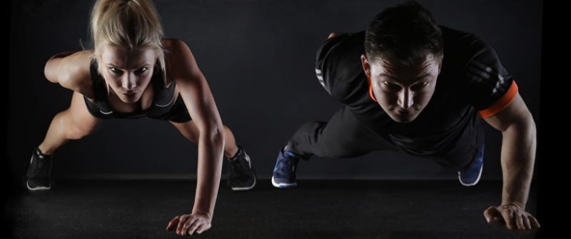 Top 10 Reasons Your CrossFit Gym Needs General Liability Insurance
