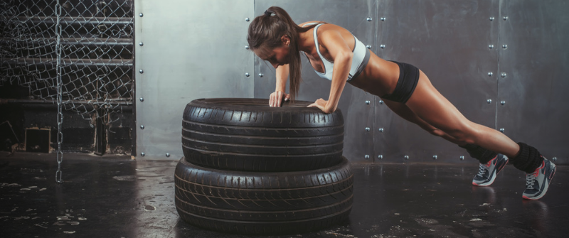 What is General Liability Insurance for CrossFit Gyms?